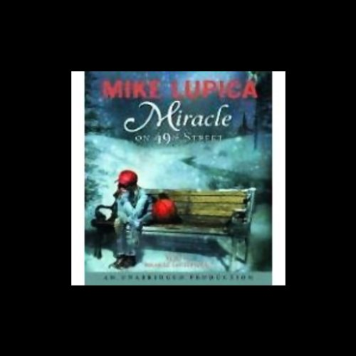 Miracle on 49th Street  audiobook cover art