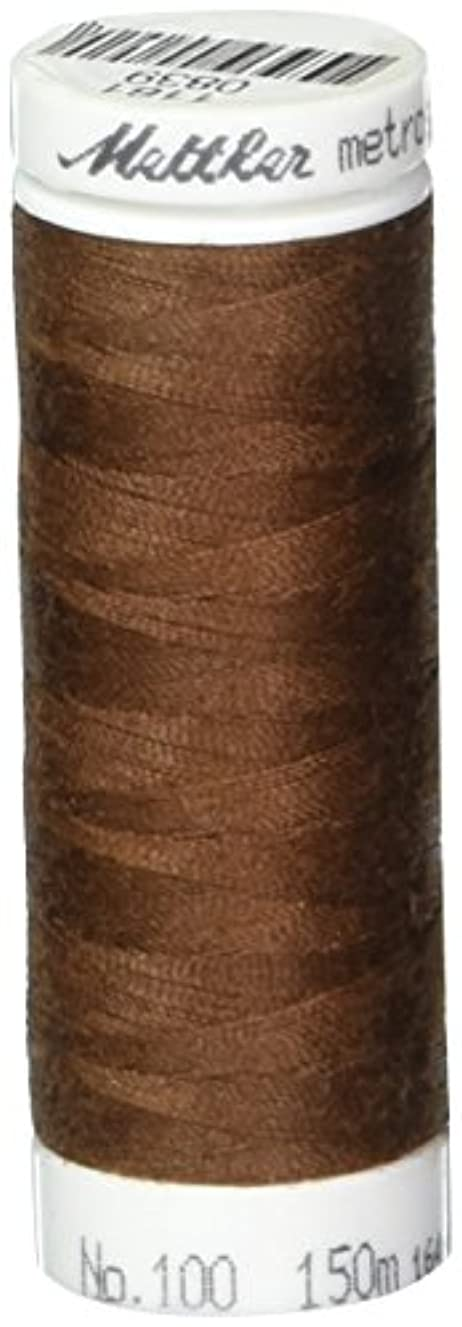 American & Efird All-Purpose Polyester Thread 164 Yards-Cinnamon
