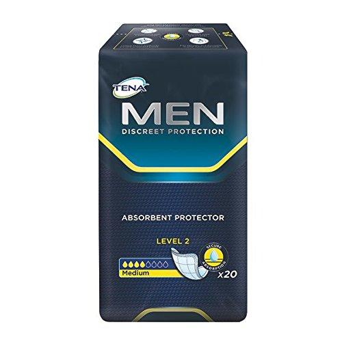 TENA LADY - TENA FOR MEN LEVEL 2 20 UN