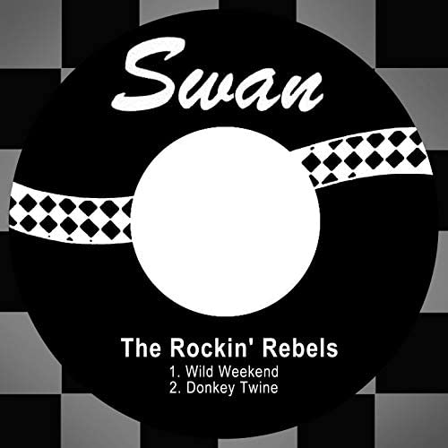 The Rockin' Rebels