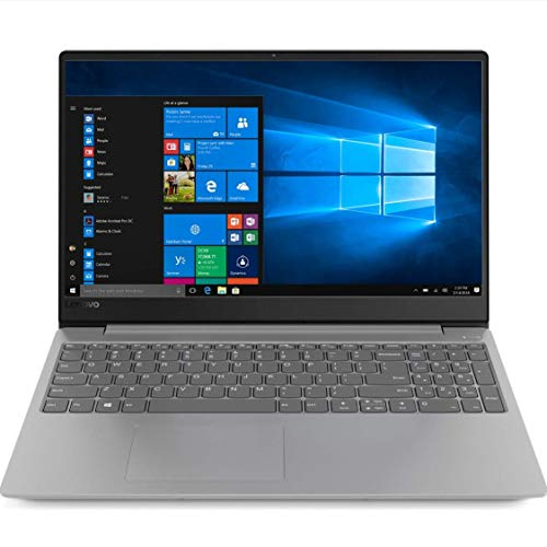 Lenovo Ideapad 330S 7th Gen Intel Core i3 15.6 inch FHD IPS Thin and Light Laptop (8GB/1TB HDD/Windows/2GB AMD Radeon 535/Grey/1.8Kg), 81F5015YIN