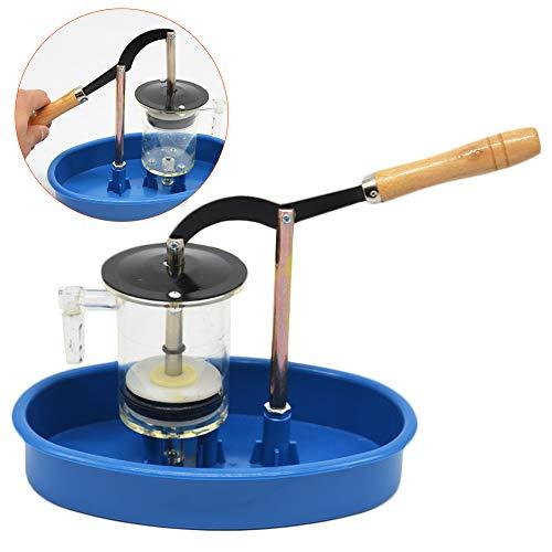 WJH Hebepumpe Modell - Kolbenhydraulik Gut Modell - Pumpen Bauprinzip Modell Physik Experiment Ausrüstung Primär Wissenschaft Teaching Instrumente