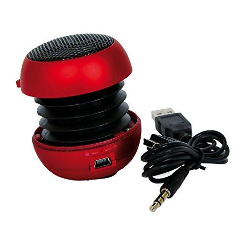 Small Foot Company - 8361 - Jeu Electronique - Haut-parleur - Portable