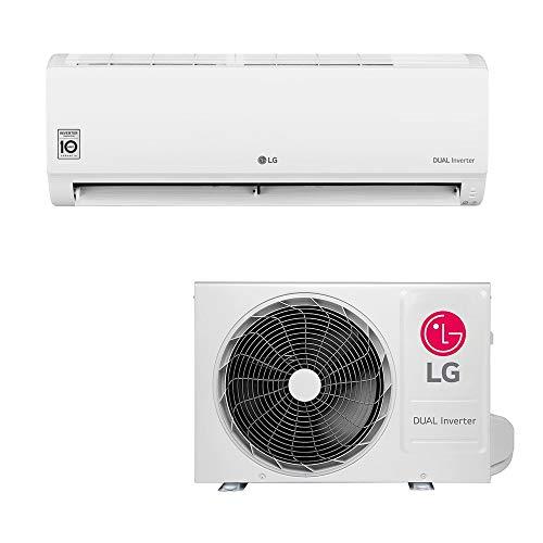 Ar Condicionado Split Dual Inverter LG 9.000 Btus Quente e Frio 220v