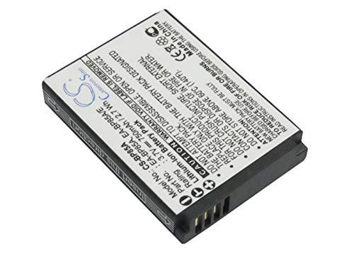 Akku für Samsung WB210, SH100, PL210