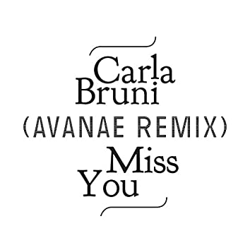 Miss You (Avanae Remix)
