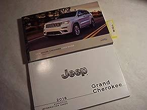 Best 2018 grand cherokee manual Reviews
