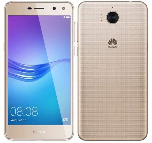 Huawei Y5 2017, 4G, 16Gb, 2Gb Ram, Dual Sim, Gold