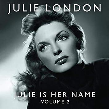 Julie Is Her Name (Volume 2)
