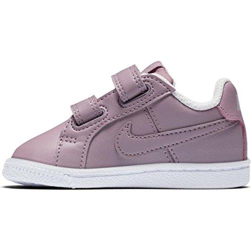 ZAPATILLAS NIKE Boys' Nike Court Royale (TD) Toddler Shoe 833537 602 (25)