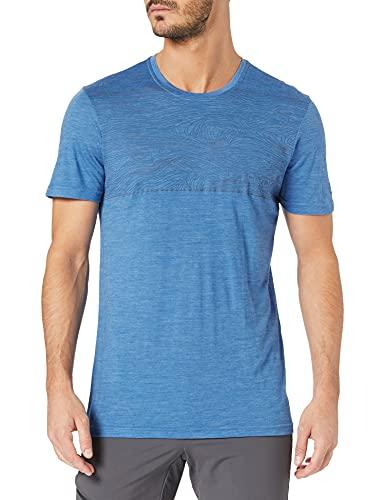 Ortovox Camiseta Modelo 120 Cool Tec Wood TS Marca