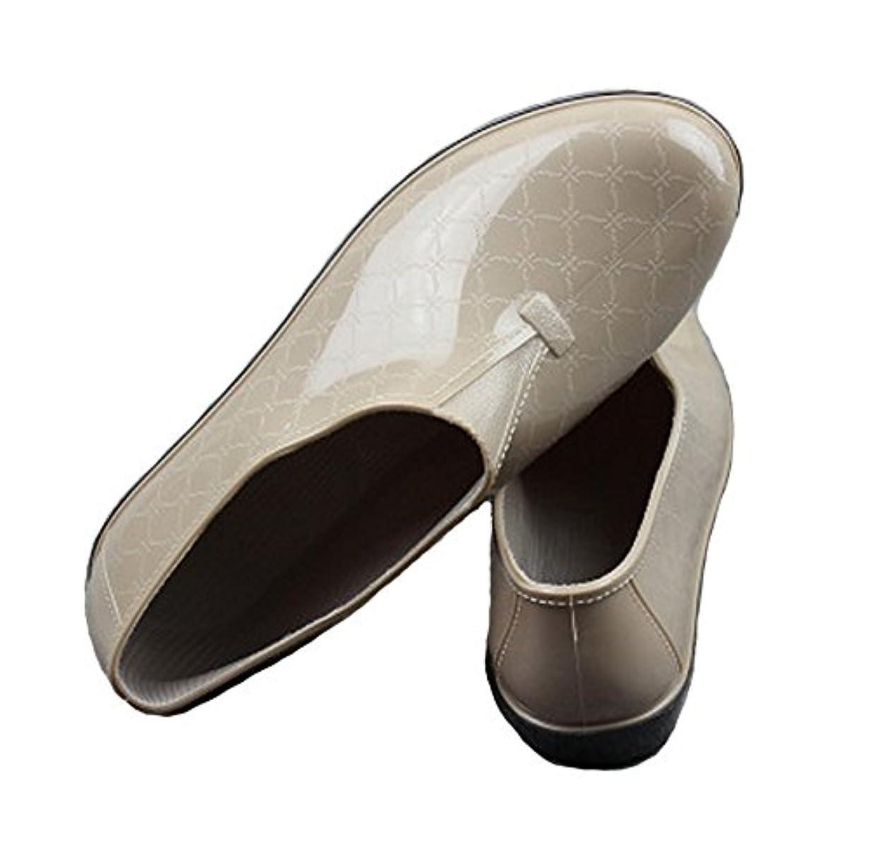 温かいバッジ音節[RSWHYY] レディース レインブーツ ローカット 晴雨兼用 レインシューズ 雨靴 夏 梅雨対策 防水 滑り止め 厨房用 耐油 耐磨 アウトドア ビジネス