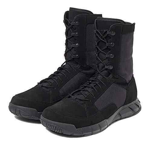 Oakley Men's Light Assault 2 Boots,7.5,Blackout