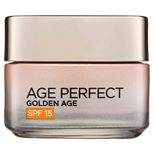L'Oréal Paris Age Perfect Golden Age Re-Densifying SPF15 Day Cream 50ml