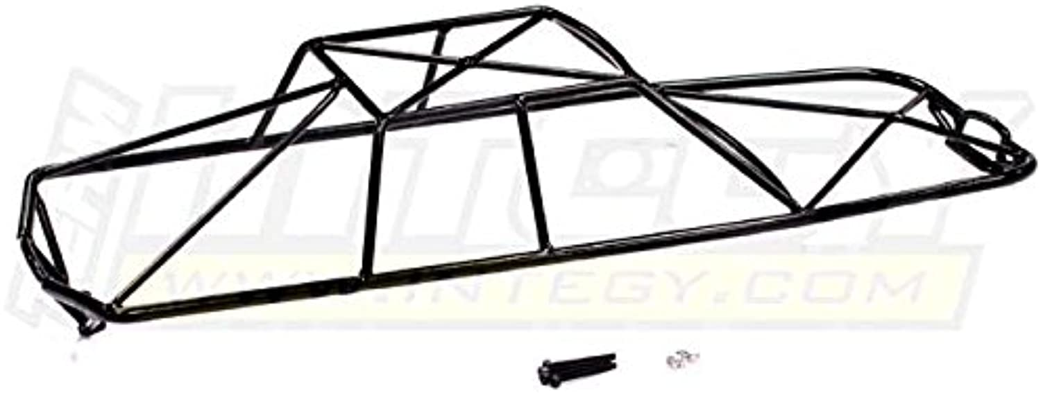 Integy RC Model Hop-ups T4060 Steel Roll Cage Body for Traxxas 1  10 Summit (17.75in.) B0037VKTQE Marke  | Exquisite (in) Verarbeitung