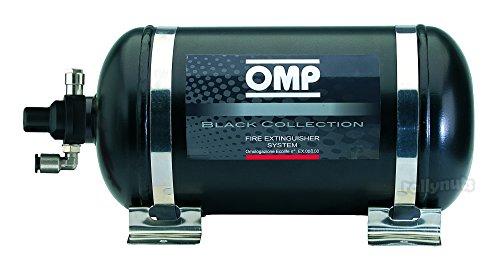 OMP OMPCESST1/SP Cesst1 Beseitigungssystem
