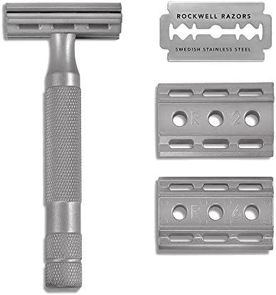 [Amazon.ca] Rockwell 6S Safety Razor $97.72