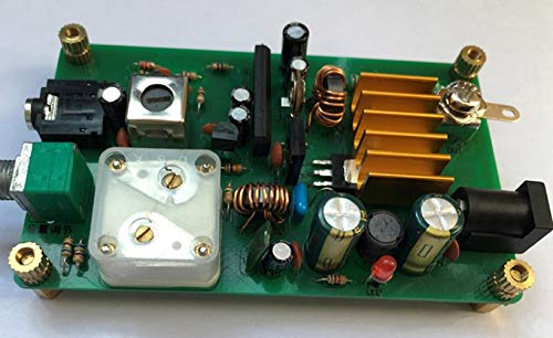 Micropower - Transmisor de onda media (radiofrecuencia, 600-1600 khz)