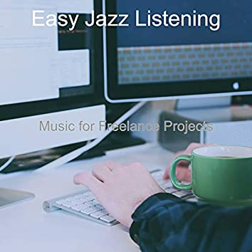 Music for Freelance Projects