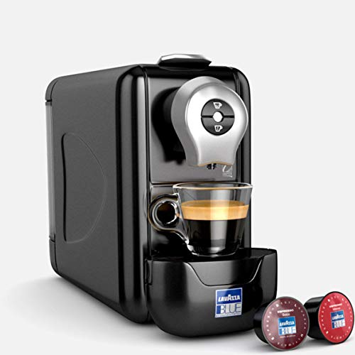 Compare Lavazza LB910 and DeLonghi EC155M Espresso Machine