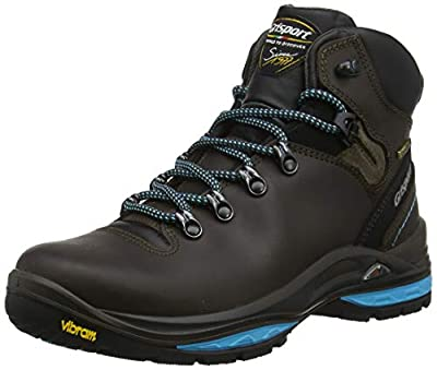 Grisport Women's Lady Glide High Rise Hiking Boots