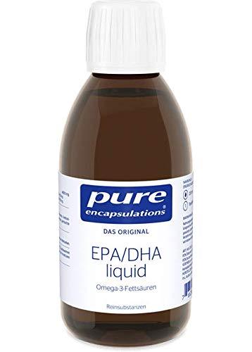 EPA/DHA liquid 200 ml von Pure Encapsulations