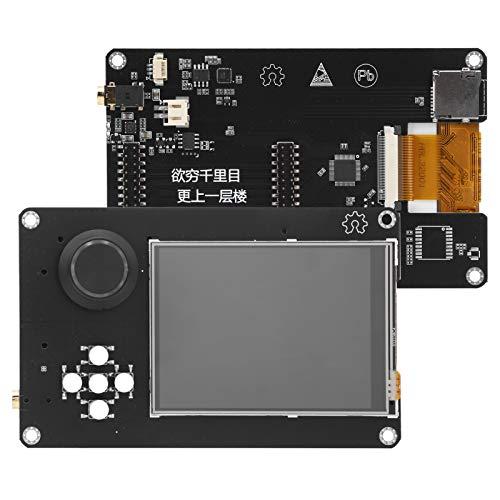 Batería Portapack H2 de Larga duración Batería de Litio Portapack H2 1500 mAh Seguro y ecológico con batería de Litio de 1500 mAh para Pantalla táctil LCD
