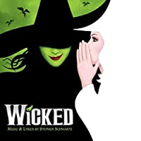 Ost: Wicked [12 inch Analog]