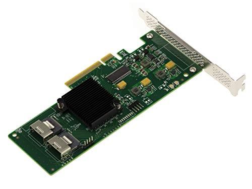 LSI MegaRAID SAS 9211-8i (LSI00194)