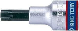 KT Pro Tools 203507 1-29//64 Length 1//4 Drive Hex Bit Socket