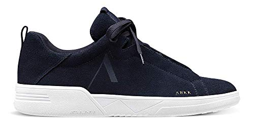 ARKK Copenhagen Uniklass Leather S-C18 Damen Sneaker blau - EU 40 - UK 6