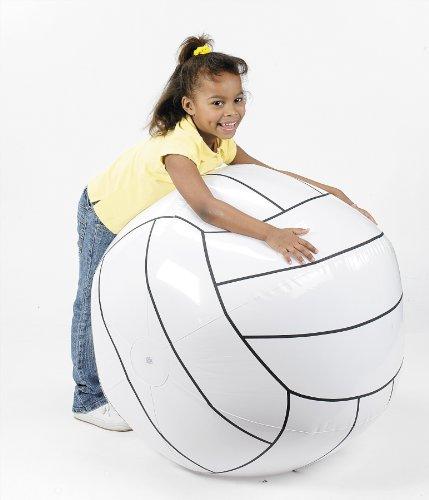 cama24com Riesen Wasserball als Volleyball, Beachvolleyball 84cm Palandi®