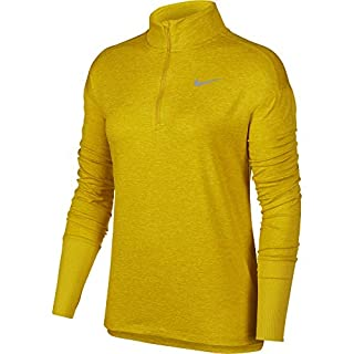 Nike Womens Fitness Workout 1/4 Zip Jacket