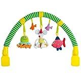 Taf Toys- Arco Musical búho para Cuna y Sillita (10565)
