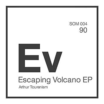 Escaping Volcano EP