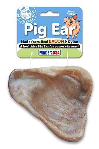 Pet Qwerks Pig Ear