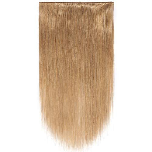 Cheap blonde human hair weave _image3