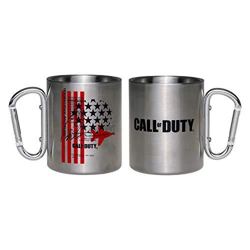 Call of Duty: Cold War Camping Mug 'Fly Over'