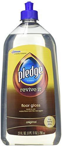 Pledge Floor Finish Gloss 27 Oz