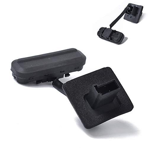 XUJINQI autoschakelaar starter reserveonderdelen, kofferbakknop opener tailgate boot-vrijgaveschakelaar 13422268, geschikt voor 2009-2016 Opel Insignia Hatch/Saloon modellen