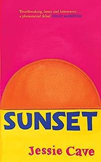Jessie Cave - Sunset