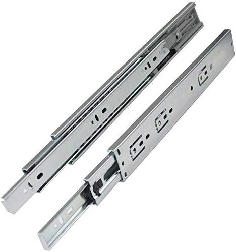 12 inch soft close drawer slides - 2