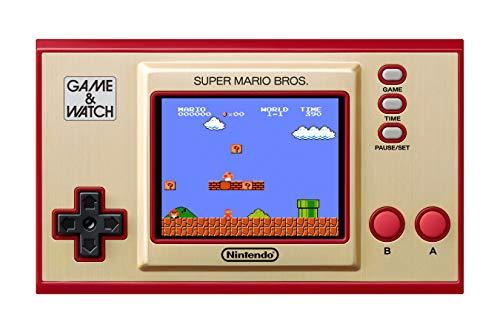 41lWDC5gDBL. SL500  - Nintendo Game & Watch: Super Mario Bros. - Not Machine Specific