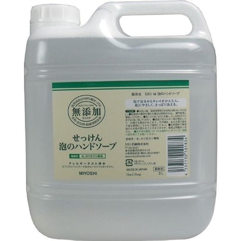 和矛盾するドループ泡で出るからキレイが簡単!家事の間のサッと洗いも簡単!香料、着色料、防腐剤無添加!(業務用)3L