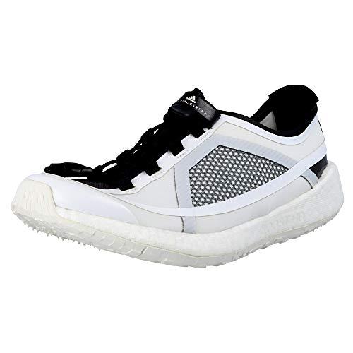 adidas Originals G28329 PulseBOOST HD by Stella Mccartney para Mujer Zapatillas, Tamaño:38 EU, Color:weiß