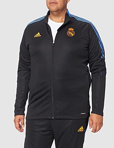 Adidas - Real Madrid Saison 2021/22, Survêtement, Other, Ent