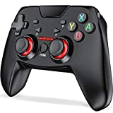 Wireless Controller for Switch, Switch Pro Controller Switch Remote Controller Gamepad Supporting Motion Vibration Turbo Function