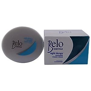 Belo Essentials Night Therapy Whitening Cream