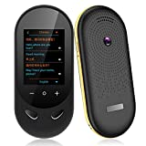 Best Electronic Translators - MORTENTR Language Translator Device Two Way Instant Voice Review