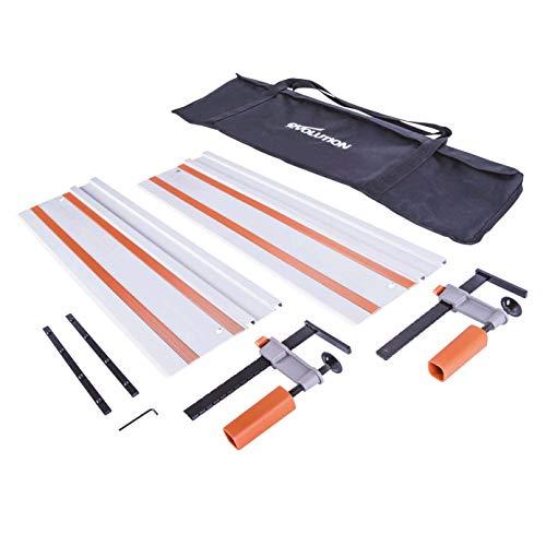 Evolution Power Tools - Guía de sierra circular ST1400, 1400 mm